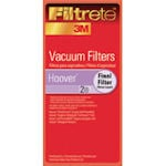 Hoover Vacuum Filters, Bags & Belts Model <b>PowerMax Bagless Uprights with Hoover Allergen Fil</b> replacement part Hoover Final Filter Set for Hoover Wind Tunnel +
