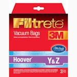 Hoover Y & Z Vacuum Bags - Pet Odor Absorber 6-Pack