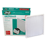 Hunter  Air Filters Furnace Filters Model <b>HEPAtech 350 - 30350</b> replacement part Hunter 30930 HEPAtech Purifier Filter