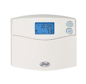 Hunter Set & Save Programmable Thermostat 44260