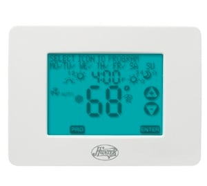 Hunter Universal Touchscreen Thermostat 44860