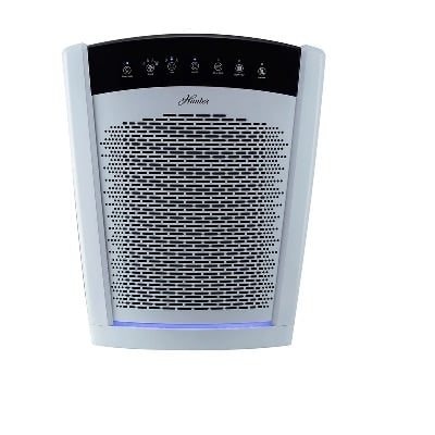 Hunter HP800WH Multi-Room Large Console Air Purifier - White