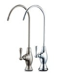 Hydronix LF-EC32-BN Brushed Nickel Filter Faucet