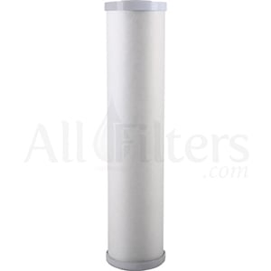 "Hydronix SDP-4520 20"" Radial Flow Carbon Filter"