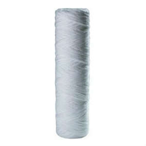 "Hydronix 30"" String Wound Water Filter - 30 Micron"