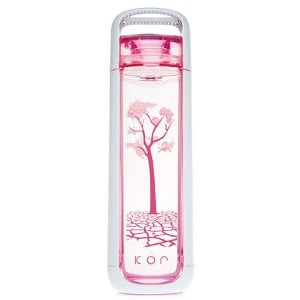 KOR ONE Special Edition Orchid Pink Bottle 750 mL
