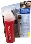 Katadyn MyBottle Water Microfilter - Red Splash
