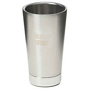 Klean Kanteen 16oz Stainless Insulated Pint Cup