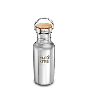 Klean Kanteen 18oz Reflect - Mirrored Stainless