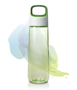 KOR Aura 750ml Water Bottle Sawgrass Green 2768
