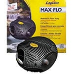 MaxFlo 2900/11000 Pond Waterfall & Filter Pump