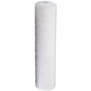 "Liquatec 10"" String Wound Filter - 5 Mic."