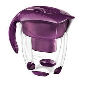 Elemaris XL Filter Pitcher Purple 1005727