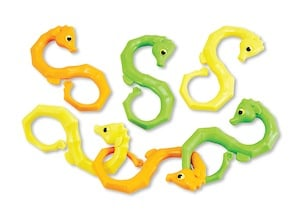Seahorse Sink & Link Diving Toy - Melissa & Doug