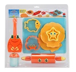 Cookie Sand Mold Set - Melissa & Doug Sand Toys