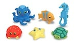 Sidekicks Creature Sand Mold Set - Melissa & Doug