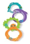 Sink & Seek Diving Pool Rings - Melissa & Doug