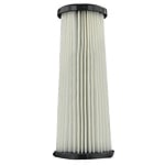3M Filtrete Vacuum Filters, Bags & Belts Model <b>Dirt Devil Swivel Glide</b> replacement part Dirt Devil F1 HEPA Vacuum Filter Replacement