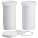 Omnifilter WC1000 Filters for Water Jug J1000 -2Pk