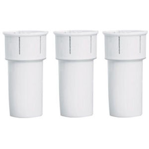 OmniFilter Water Pitcher Filter Cartridges - 3PK