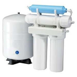 Omnifilter R1500 Single Undersink Filter System