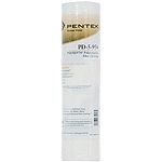 Pentek PD-5-934 Water Filter - WC34-PR, WPD-110