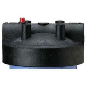 "Pentek 154166 1"" Cap for Big Blue Filter Housing"