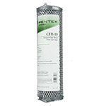 "Pentek CFB-10 Water Filter - 10"" Carbon Filter"