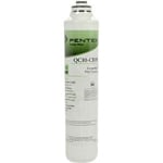 Pentek Universal Inline Water Filters Model <b>QC10-GAC</b> replacement part Pentek QC10-CB1R Compatible Water Filter Cartridge