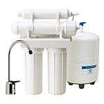 Pentek RO-2500 Reverse Osmosis System (4-stage)