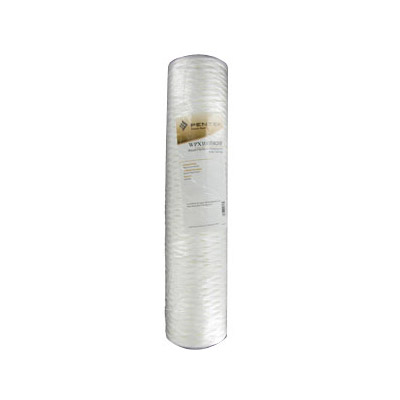 "Pentek 20"" PP String Big Blue Sediment Filter-100M"