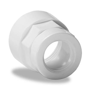 Polaris UV-Nut-3- Plastic Nut for Wire Connection