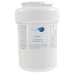 GE Refrigerator Model <b>ZISS480NRGSS</b> replacement part GE MWF Refrigerator Water Filter by PureH2O