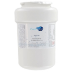 GE Refrigerator Model <b>PST29NHPBWW</b> replacement part GE MWF Refrigerator Water Filter by PureH2O