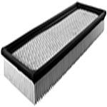 Purolator A34838 Car Air Filter Replacement