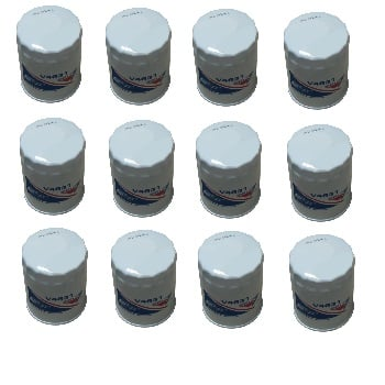 Purolator V4612 Oil Filter By Group 7 12-Pack