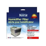 Arctic Stream Air Filter Model <b>DA1007</b> replacement part Duracraft AC-809 Filter Humidifier Wick