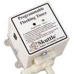 Skuttle Humidifier part Model <b>Skuttle 109</b> replacement part Skuttle Humidifier Automatic Flushing Timer