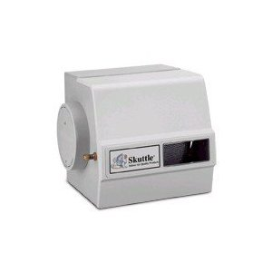 "Skuttle 6"" 190 Series Plastic Drum Type Humidifier"