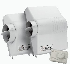 Skuttle 2101 Compustat Flow Through Humidifier