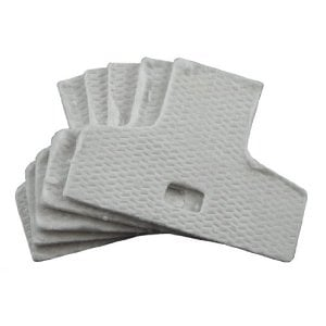 Skuttle 600B Humidifier Filter Plates-5 Pack