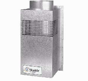 Skuttle D-28-6 Make Up Air Diffuser