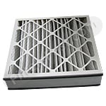 Skuttle Air Cleaner Filter 20x20x5  000-0448-003