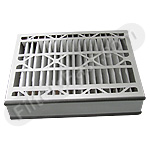 Skuttle Air Cleaner Filter 20x16x5 000-0448-004