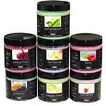 'Set The Mood' Spa Salts Sampler Pack - Spazazz
