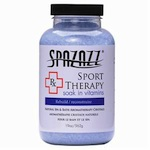 Sport Therapy Spa Salts - 19 oz - 'Re-Build'