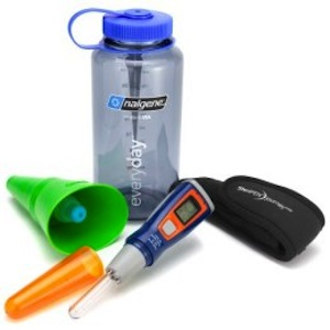 SteriPEN Journey Safe Water System - UV Purifier