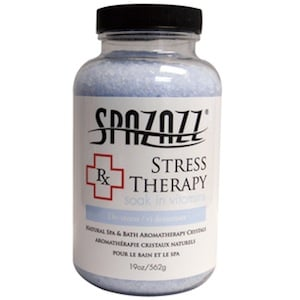 Stress Therapy Spa Salts - 19 oz - 'De-Stress'