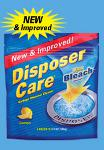 Summit Disposer Care Garbage Disposal Cleaner