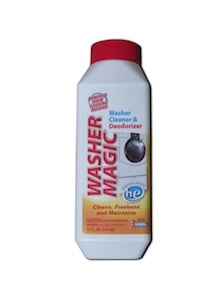 Summit TJ131 Washer Magic Washing Machine Cleaner